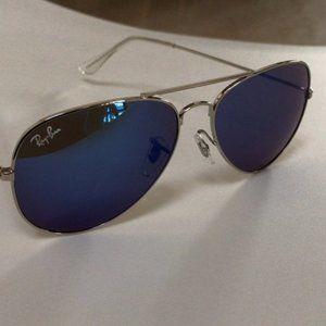 RayBan Aviator Sunglasses RB 3025 58mm